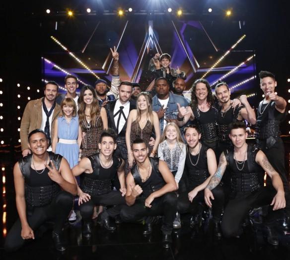 """America's Got Talent"" Season 11"