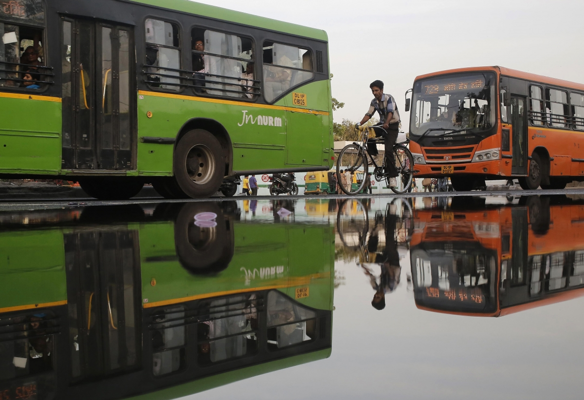 ashok leyland shares plunge after second straight month of