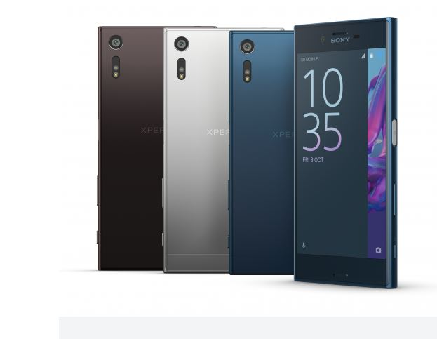 Android 7.0 Nougat update schedule for Sony Xperia X ...