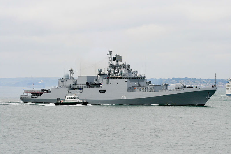 Indian Navy Denies Interest In Russia S Kalibr Missile