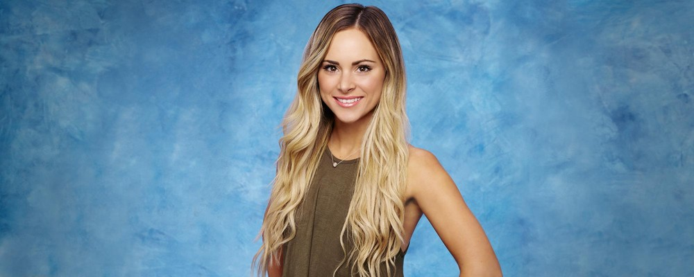Amanda Stanton The Bachelor Abc