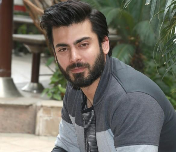 'Koffee With Karan 5:' Fawad Khan to be the first guest of Karan Johar's chat show? Pictured: Fawad Khan