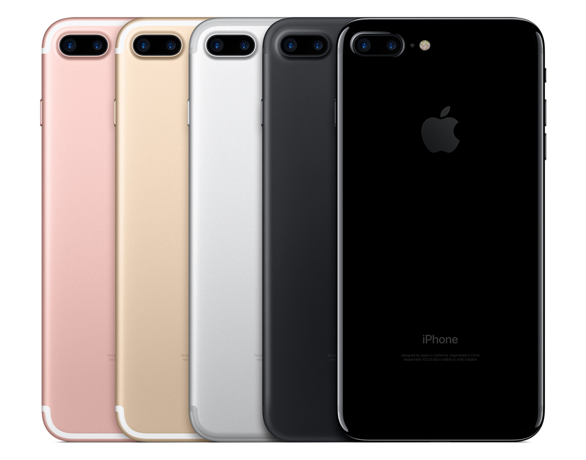 iPhone 7, 7 Plus release date in India confirmed: New ...