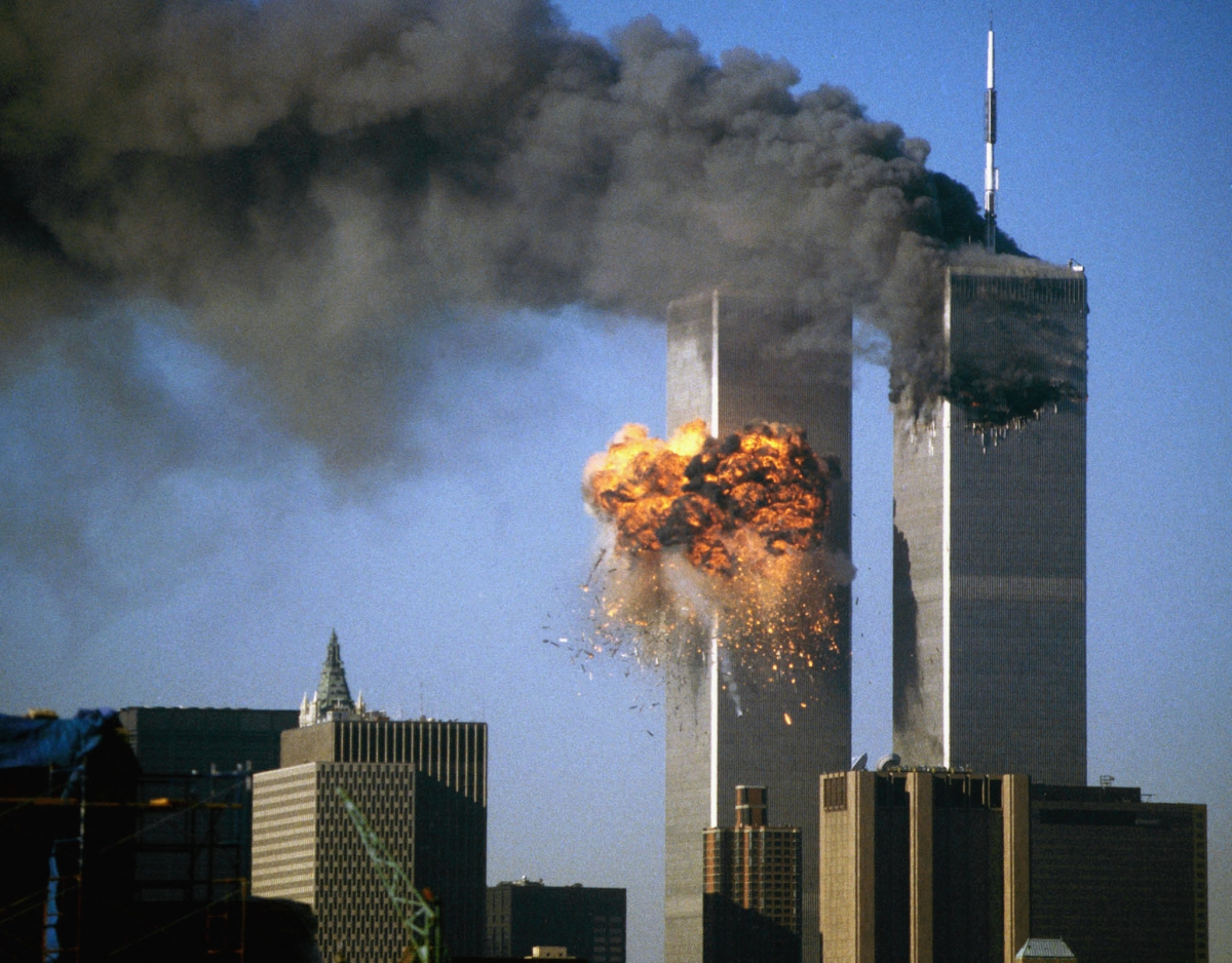 US Congress passes bill to let Americans sue Saudi Arabia ... 9 Photos