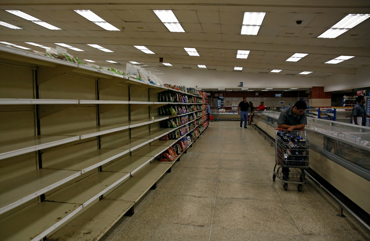 an analysis of the economy of venezuela Updated data, charts and expert forecasts on venezuela consumption get access to historical data and projections for venezuelan private consumption growth.