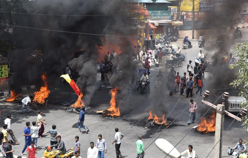 3 buses burnt in bangalore dating. Dating for one night.