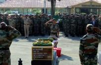 uri attack infiltration kashmir terror terrorists bsf indian army pakistan india soldiers dgmo terrain jem let nawaz sharif narendra modi bjp congress kupwara srinagar bihar regiment