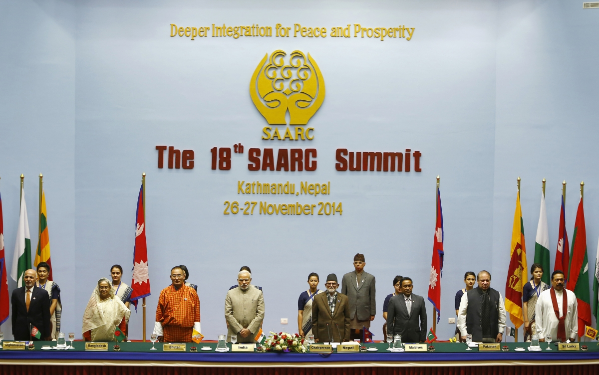 Uri attack casts a shadow on 19th Saarc summit in Pakistan