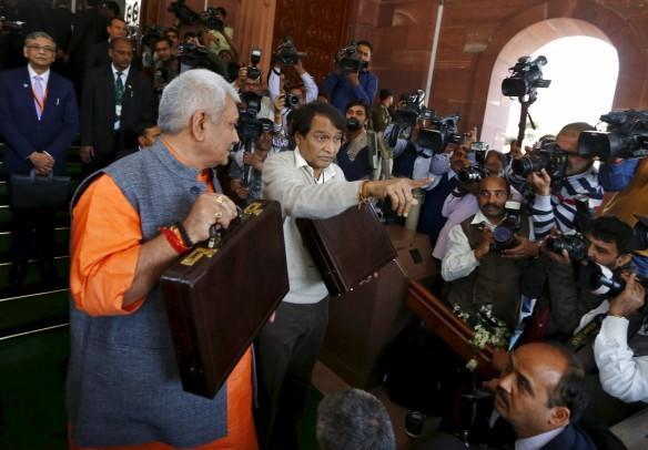 rail budget suresh prabhu scrapped modi jaitley arun narendra 92 year old tradition british raj merge general budget dividend