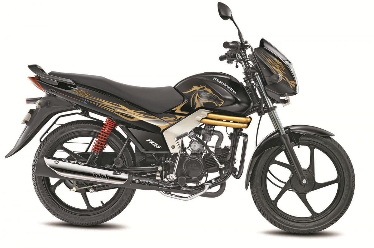Honda 4 Wheelers >> Mahindra Centuro Mirzya special edition launched - IBTimes India