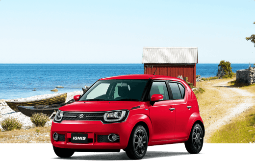 Maruti Suzuki Ignis to be launched in Q4