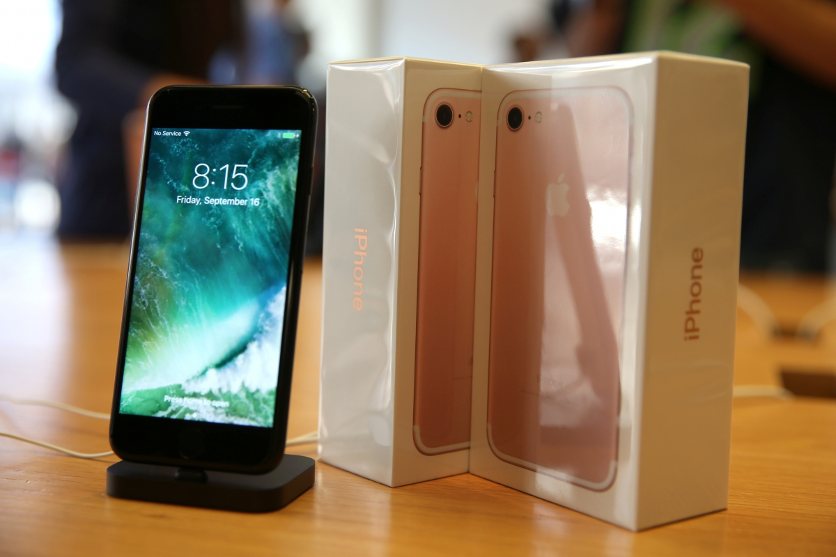 Apple iPhone 7 series released in 33 more regions; When will it come to India?