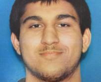 Cascade Mall shooting suspect