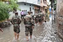 Andhra Pradesh and Telangana rains
