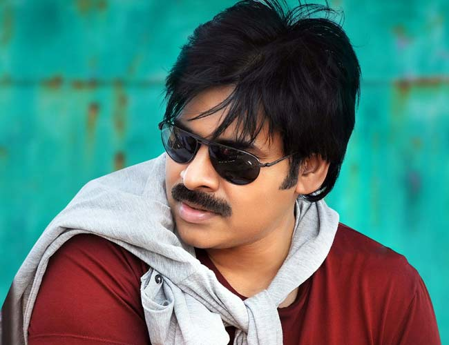 Pawan Kalyan S New Movie With Trivikram Srinivas Launched