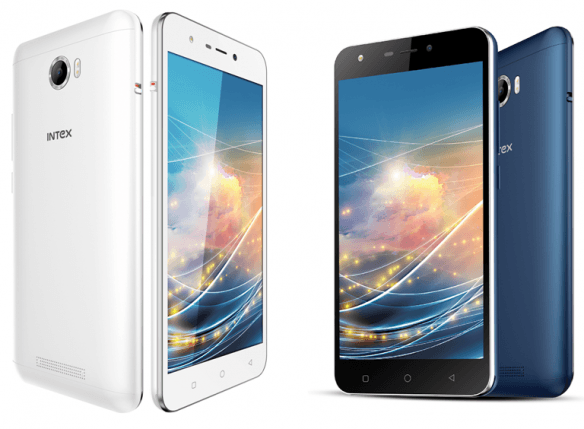 Intex Cloud Q11 launched in India: Available on Amazon.in