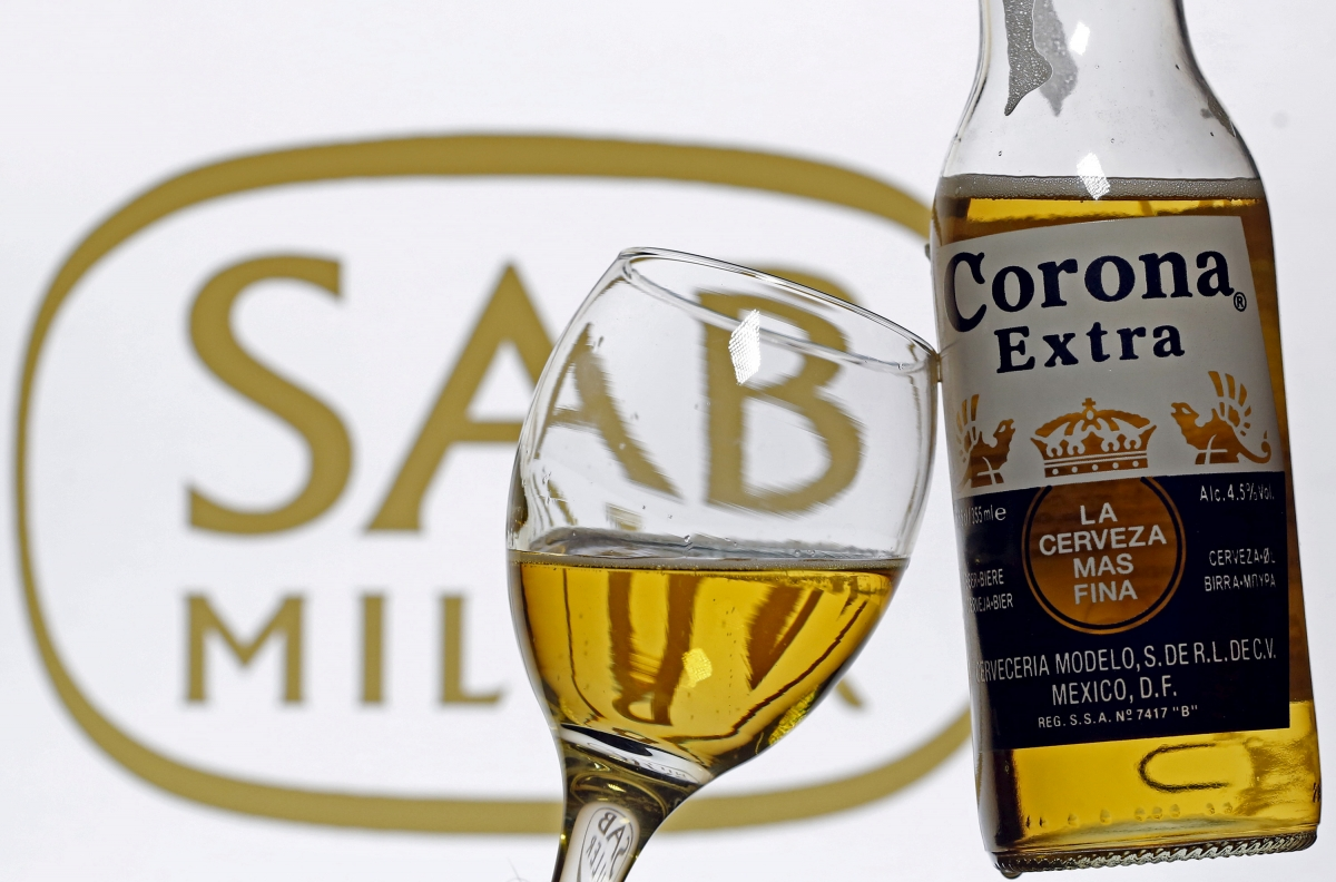sabmiller company analysis Sabmiller, the world's second largest brewer by volume,  the company's brewing and beverage operations in africa cover 15 countries.