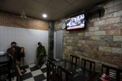Pakistan bans Indian channels