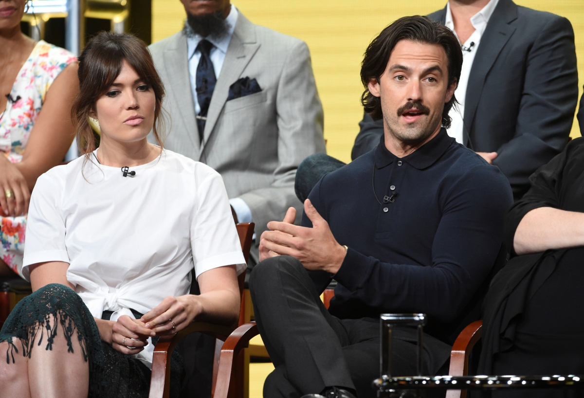 news why milo ventimiglia thinks dating co stars is a bad idea