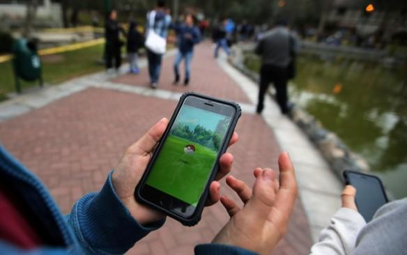 Pokemon Go to get new Pokemon on Dec. 8
