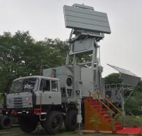 Indian Air Force radars