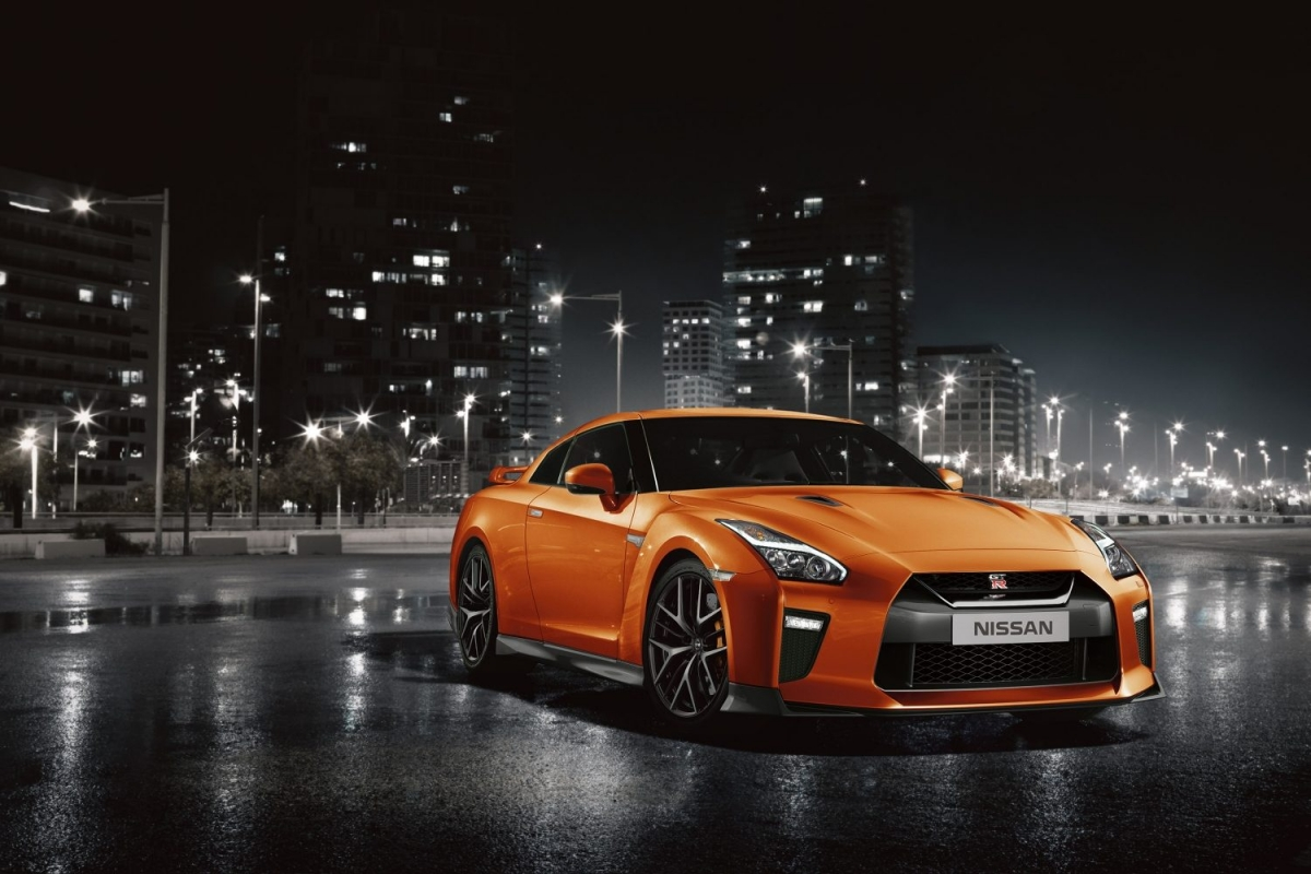 2017 nissan gt r india launch on december 2 bookings price features and more ibtimes india. Black Bedroom Furniture Sets. Home Design Ideas