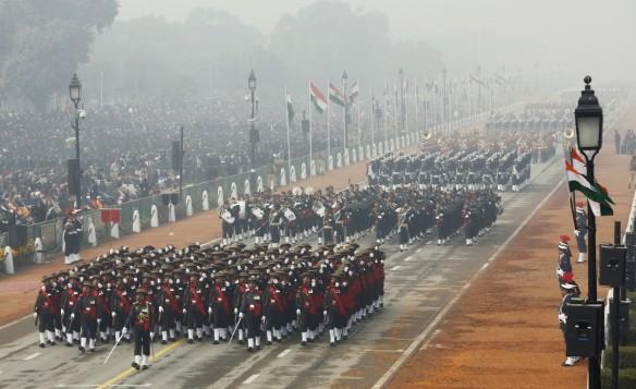 Indian Defence Forces