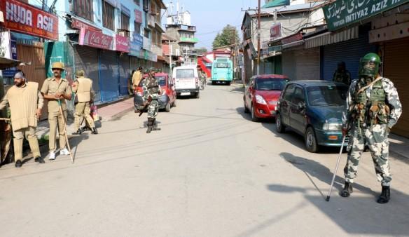 Jammu and Kahsmir