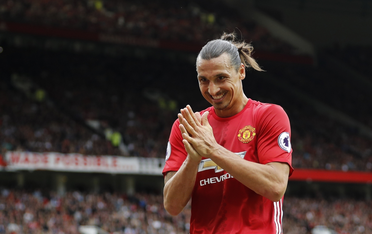 Man Utd star Zlatan Ibrahimovic to end football career at Delhi