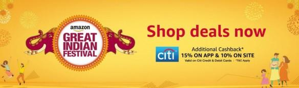 Best deals and exchange offers on mobiles you should not miss on Amazon Great Indian Sale
