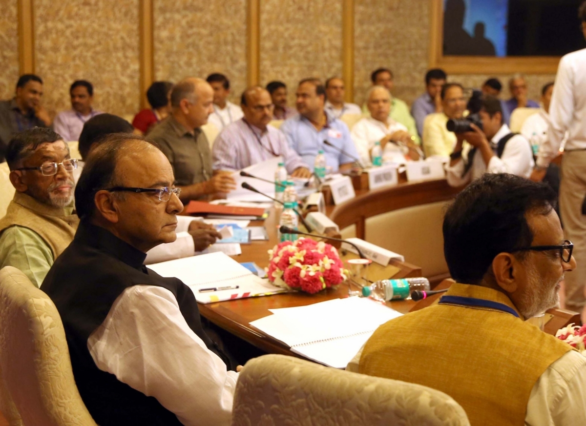 GST Council to review preparedness at 13th meeting on ...