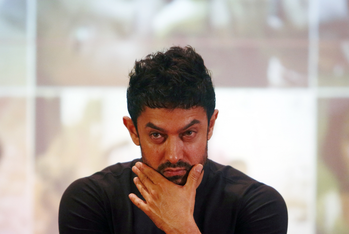 Bhutan: Actor Aamir Khan supports UNICEF campaign on child