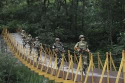 BSF in Jammu and Kashmir