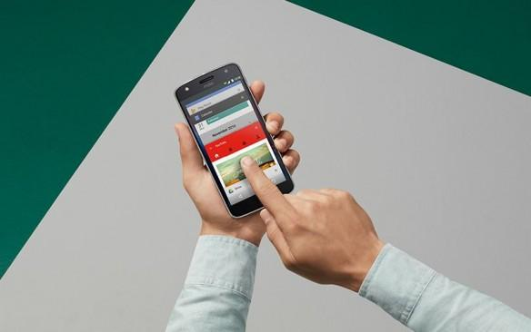 Moto G5 Plus coming soon