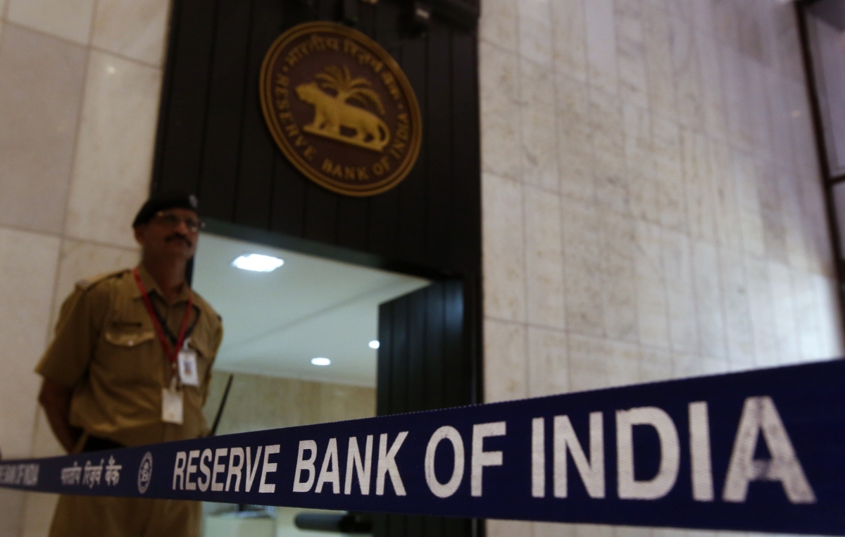 reserve bank of india chennai contact number
