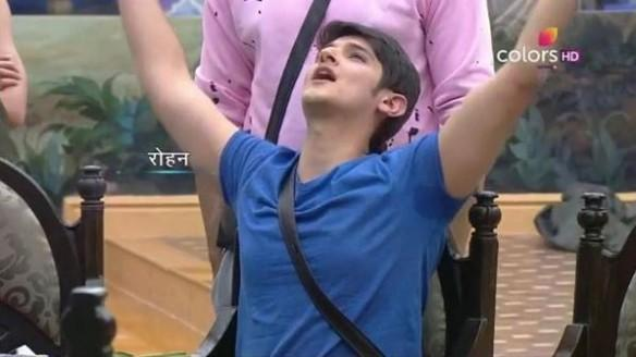 Bigg Boss 10: Find out how Rohan Mehra plans to entertain his fans