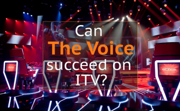 X Factor no competition says The Voice winner Kevin Simm as rival shows head for same channel