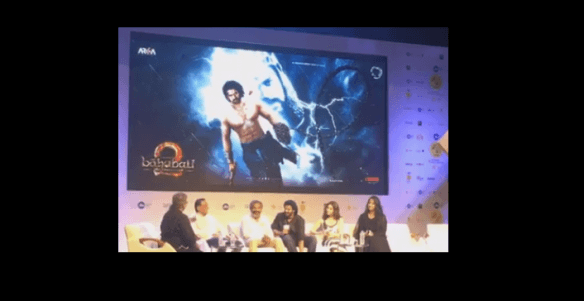 Baahubali - The Conclusion first look
