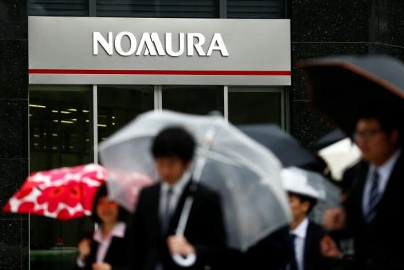 nomura bdo bank Philippine Stock Exchange online trading southeast asia india financial services banking services customer accounts brokerage