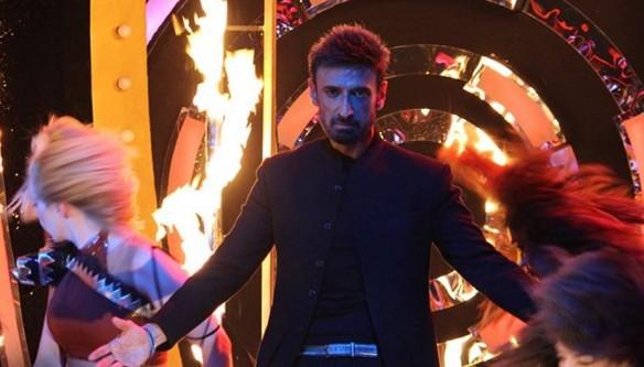 Bigg Boss 10: This is why Rahul Dev decided to enter show