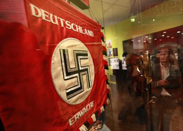 Secret Nazi Base