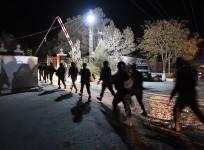 Pakistan: Gunmen kill dozens in attack at police academy in Quetta
