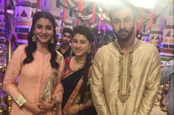 Yeh Hai Mohabbatein: Ae Dil Hai Mushkil actors Ranbir, Anushka to grace Raman-Ishita's wedding ceremony