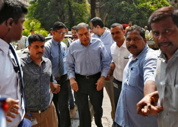 tata sons ratan tata cyrus mistry removal reasons trusts withdrawal from crps shares investment differences with  over