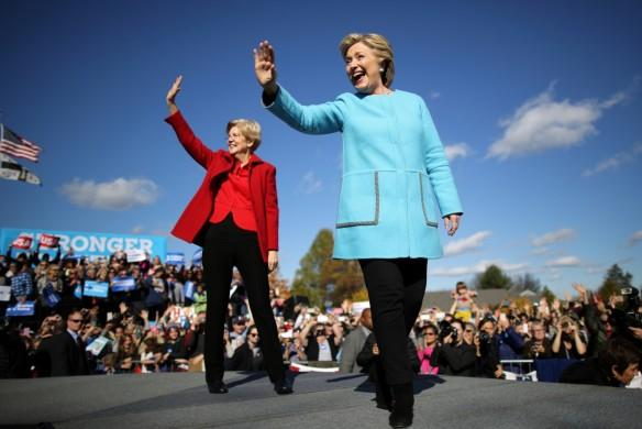 Clinton campaign hits back at Donald Trumps nasty woman comment