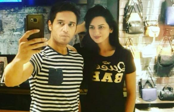 Tere Bin actor Gaurav Khanna to marry Swaragini actress Akanksha Chamola in November