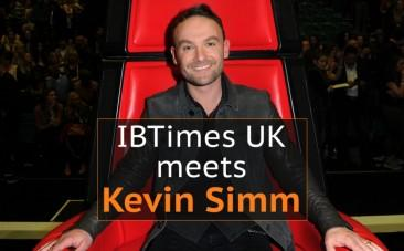 Kevin Simm on winning The Voice: It brought me back from the dead after Liberty X