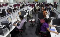 India IT industry