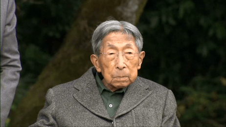 Worlds oldest royal, Japans Prince Mikasa, dies at 100