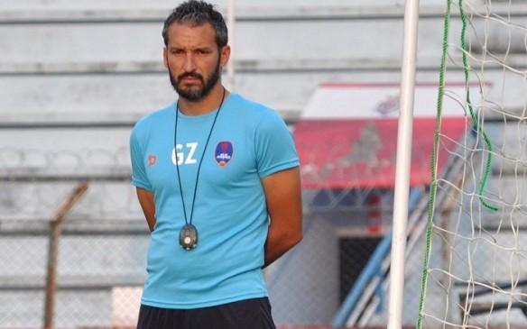 Gianluca Zambrotta Delhi Dynamos